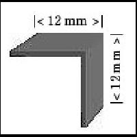 KULMALISTA KKU12 PITUUS 270CM
