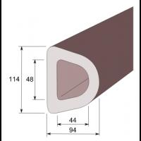LAITURIPUSKURI D114 114X95