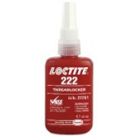 LOCTITE 222 50G KIERRELUKITE