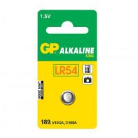 PARISTO GP 189 LR54/LR1130 ALKALINE