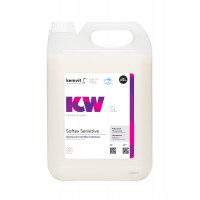 KW SOFTEX SENSITIVE KANISTERI 5L