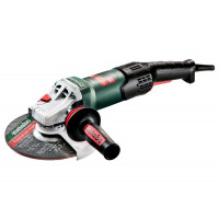 KULMAHIOMAKONE METABO 1900W 180MM WE 19-180 QUICK RT